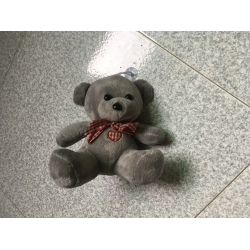GF0793-soft toy teddy bear