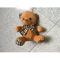 GF0797-soft toy teddy bear