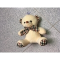 TB0010-3 Bear Soft Toy
