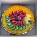 OC0127-Mango Deluxe Cake