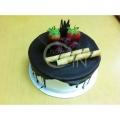 OC0142-cake for him cake for her