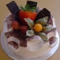 GFP0265-300gm Birthday Cake