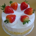 GFP0270-300gm Birthday Cake