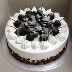 OC0315-black beauty cake