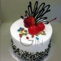GFP0537-300gm cake birthday