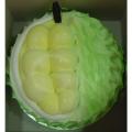 0OC1150-Durian Shape Cake