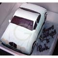 5-OC1158-Car Shape Cake