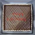 OC1187-Chocolate Fudge Cake