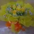 ccb62931db Fresh Flowers Hand Bouquets