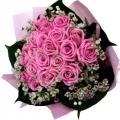 QF0597-roses bouquet