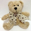 TB0004-Teddy Bear bow tie