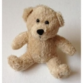 TB0006-Brown Love Bear