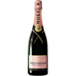 WC0001-Moet & Chandon Rose Imperial