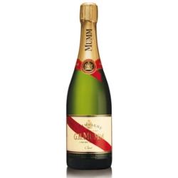 WC0535-Mumm Cordon Rouge Champagne