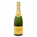 WC1704-Veuve Clicquot Yellow Label Brut (75cl)
