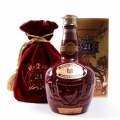 WC1776-Chivas Regal Salute  (70cl)