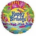 Singapore Birthday Balloons